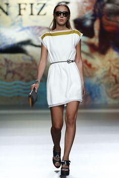 Ion Fiz SS15 - Madrid Fashion Week