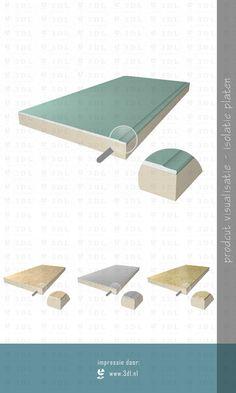 Product visualisatie en animatie Bath Mat, 3 D, Artist, Design, Home Decor, Decoration Home, Room Decor, Artists