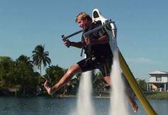 Fun Flyer Mauritius island