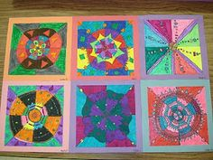 These 4th grade symmetry projects allow students to practice and improve their symmetry knowledge and skills, as well as being creative with artistic skills. This hands on activity is engaging and interesting to students! This connects to the 4th NYS Math Standards including; 4.G.3. Recognize a line of symmetry for a two-dimensional figure as a line across the figure such that the figure can be folded along the line into matching parts. Identify line-symmetric figures and draw lines of…