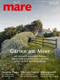 """Das aktuelle MARE-Heft """"Gärten am Meer"""""""