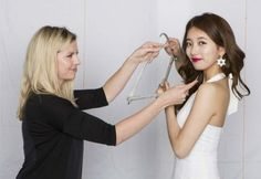 Actress Suzy's wax figure to be exhibited in Hong Kong   Koogle TV