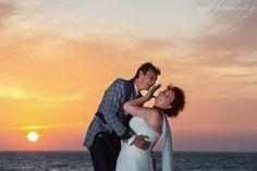 Sweet couple's wedding photos #Lefkas #Ionian #Greece #wedding #weddingdestination  Eikona Lefkada Stavraka Kritikos