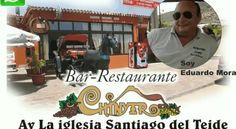 Video 3 de Cocina canarias y carnes a la brasa en    Chinyero