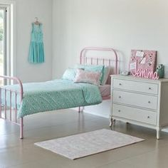 polly bed by Incy Interiors