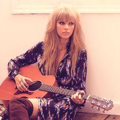 Taylor Swift — журнал «Marie Claire» (2012) » Канаспо — просто почитать и посмотреть