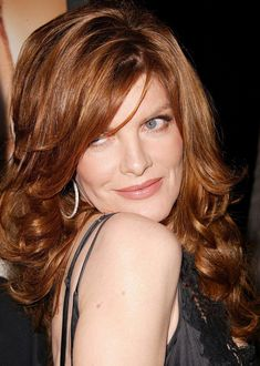 Rene Russo - Bing Images