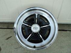 Buick Skylark 1990 Wheels & Rims Hollander 1433 Buick