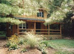 Evergreen Cabin in Hocking Hills, Ohio. We stayed here and loved it!