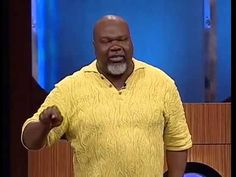 ♦Part 3♦ Worst Relationship Mistakes ❃Bishop T D Jakes❃ - YouTube