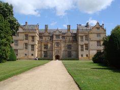 manor english houses interiors country england interior homes estates visted