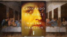 Leonardo da Vinci - Booktrailer