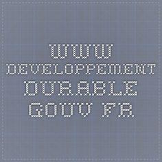VIDEO BOUGER AUTREMENT www.developpement-durable.gouv.fr