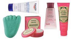 Confira a lista com meus top 30 produtos por até R$ 30 - tem cosméticos, maquiagem, produtos para pele do corpo, do rosto e cabelos.