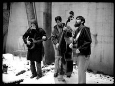 Avett Brothers bringing popularity to Bluegrass music | The Avett Brothers combine bluegrass, country, punk, pop melodies, folk, rock and roll, honky tonk, and ragtime.