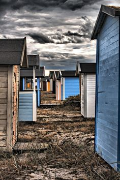 'Details from Skanör Beach' by danavue Garage Doors, Cabin, House Styles, Beach, Outdoor Decor, Home Decor, Art, Art Background, Decoration Home