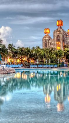 More about exotic places will extra low costs -   www.facebook.com/...  Paradise Island, Bahamas