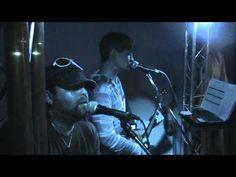 Jeffrey Adam Gutt singing Let It Be and Not An Addict (+playlist)