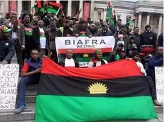 We the indigenous Indigenous People  of Biafra (IPOB) worldwide under  the command and leadership of Mazi Nnamdi Kanu wish to commend the ...