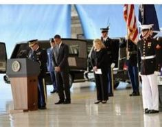 Osama Bin Laden Is Dead. So Are Tyrone Woods and Glen Doherty. While Obama flys around the country.