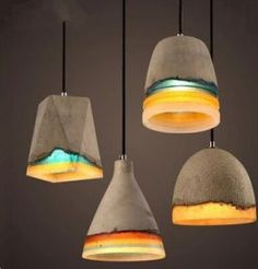 Gorgeous Lamp Design With Modern Style 107