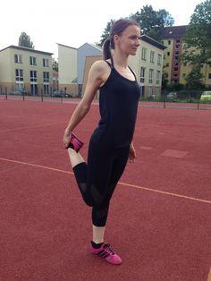 Fabletics Outfit – Sportbekleidung von Kate Hudson | Fashion Insider Magazin