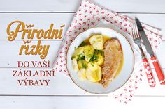 přírodní řízek Pork Meat, Thing 1, Snack Recipes, Snacks, Learn To Cook, Yummy Food, Delicious Meals, Oatmeal, Chips
