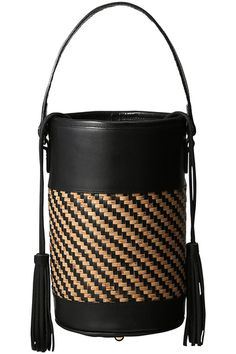 MORES Tubular handbag Adel Bijou / ADER.bijoux