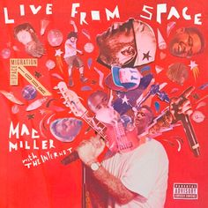 """New Music: Mac Miller Ft. Future 
