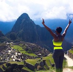 On top of the world Top Of The World, Wonders Of The World, Travel Pose, Cusco Peru, Tourist Spots, Machu Picchu, Travel Bugs, Adventure Travel, Travel Destinations