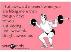 Should women powerlift/ Lift heavy weights?   MyFitnessPal.com