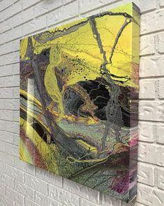 Greg Benz Artwork