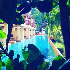 Crown Lanta Revisited (Blog by Travels of a Beauty Addict) #kohlanta #thailand