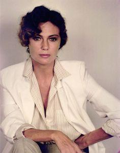 Jacqueline Bisset - Under the Volcano, 1984.