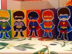 Hey, I found this really awesome Etsy listing at https://www.etsy.com/listing/225151090/cute-little-boys-dressed-as-superheros