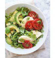 Salade d'été : Bol façon burritos - Cosmopolitan.fr