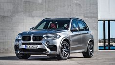 BMW X5 M #BMW #X5 #Luxury