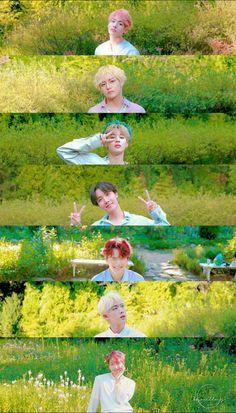 BTSmellows BTS 2019 Season's Greetings lockscreens Cr. Bts Lockscreen Wallpapers, V Bts Wallpaper, Bts Backgrounds, Foto Bts, Bts Jungkook, Namjoon, Hoseok, K Pop, Bts Group Photos