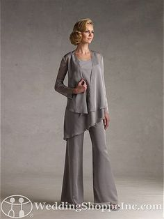 Grandmother on pinterest the bride pant suits and chiffon