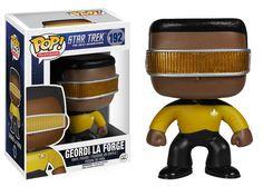 Star Trek: TNG Funko Pop Vinyls http://geekxgirls.com/article.php?ID=3652