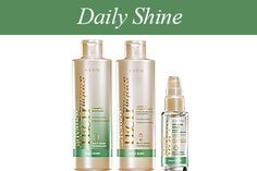Daily Shine Collection