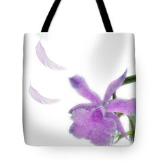Shades of pink/mauve brocade-style texture flower tote bag. Design by vivien jane c