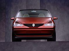 Renault Avantime Concept '1999
