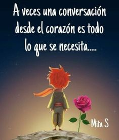 Spanish Inspirational Quotes, Better Than Yesterday, Positive Inspiration, More Than Words, Powerful Words, Taemin, Little Princess, Poems, Life Quotes