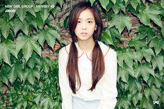 Black Pink // Jisoo