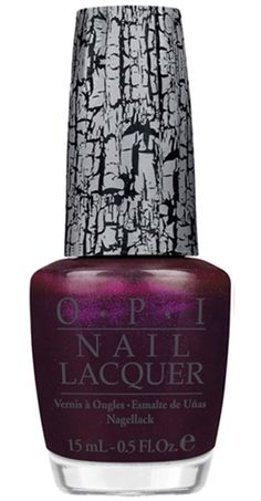 OPI Super Bass Shatter is a blue based purple magenta effects polish, made so much more unique by its scintillating shimmery formula. Buy OPI Super Bass Shatter now! Essie Polish, New Nail Polish, Nail Polish Colors, Opi Red, Dry Nails, Artificial Nails, Gel Color, Nail File, Manicure And Pedicure
