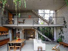 Maracanã House by Terra & Tuma - News - Frameweb