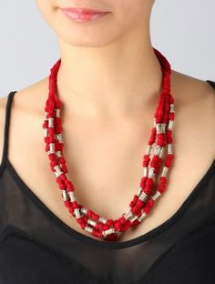 Banjara necklace