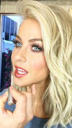 Jules hough makeup