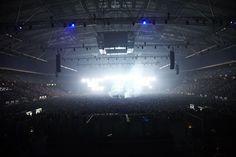 Swedish House Mafia Amsterdam 2012